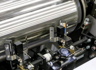 CCD-camera-sheet-alignment-system